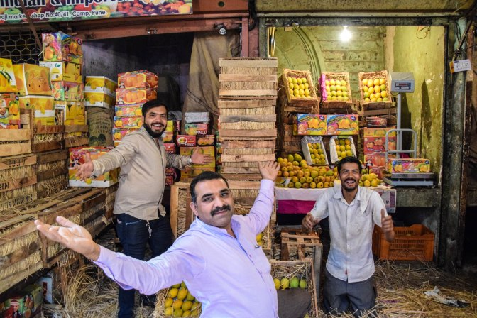 """'Help!!"""" Moving to India – have a read!"""