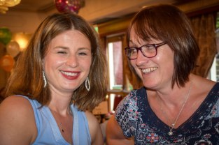 my sister, Ruth and cousin Clare